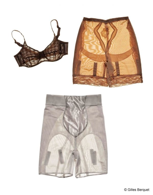 Word Play: How Lingerie Came to America - Literally