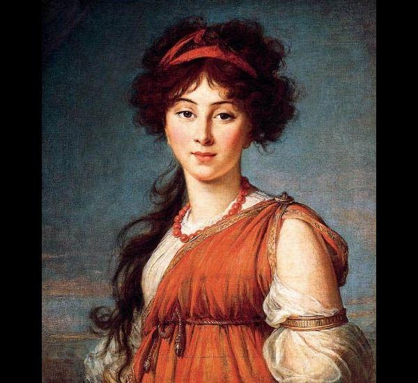 Fierce Fabulous French Women We Love
