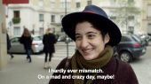 French Women Talk Lingerie on the Streets of Pa