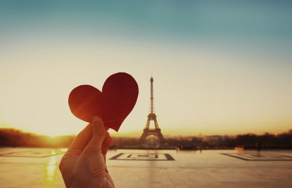 Did the French Invent Love?