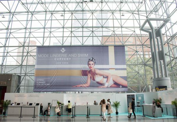 Curve Expo New York 2016