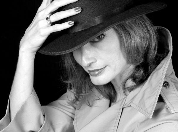 French Women Age Gracefull