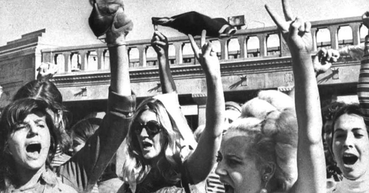 Lingerie Feminism