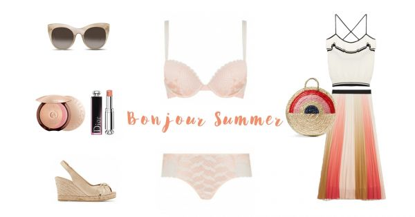 Bonjour Summer