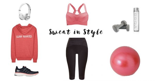 Sweat in Style