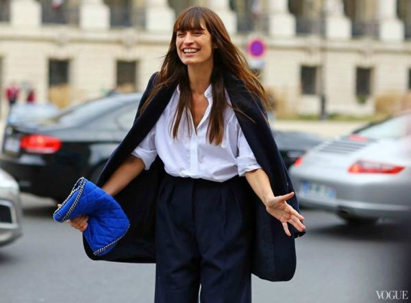 Five French Fall Basics
