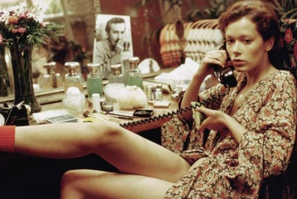 Emmanuelle Sylvia Kristel French movie
