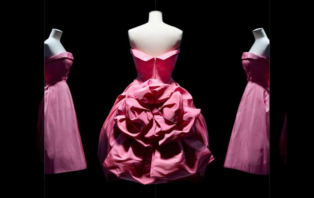 6d329e307a Christian Dior: Designer of Dreams | Blog | Lingerie Française